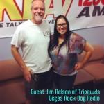Jim Nelson Founder of Tripawds
