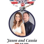 Jason and Cassia TLC 90 Day Fiance