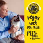 Stephen Wells executive director of ALDF animal legal defense fund Vegas Rock Dog Radio